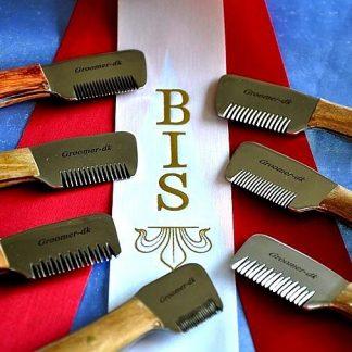 Classic Danish Knife