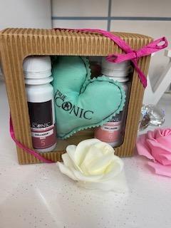Collagen Plus Geschenkset von True Iconic