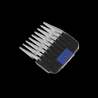 Edelstahl-Aufsteckkamm 10 mm