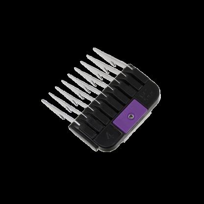Edelstahl-Aufsteckkamm 6 mm