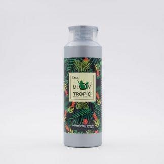 MEOW Tropic Degrease Shampoo der Marke True Iconic