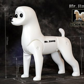 Models - Mr Jiang Bichon Body