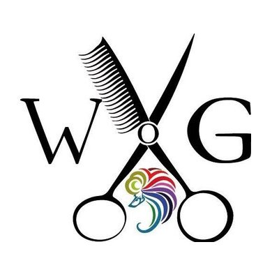 World of Groomers - Logo