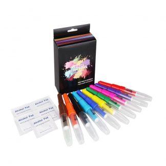 Blow-Pen
