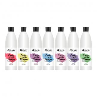 color shampoo